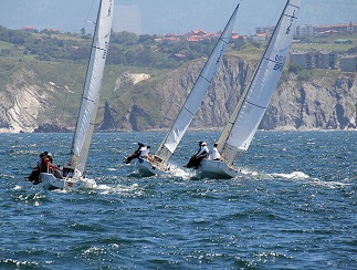J80 Class World Championship. 13th - 20th July 2019