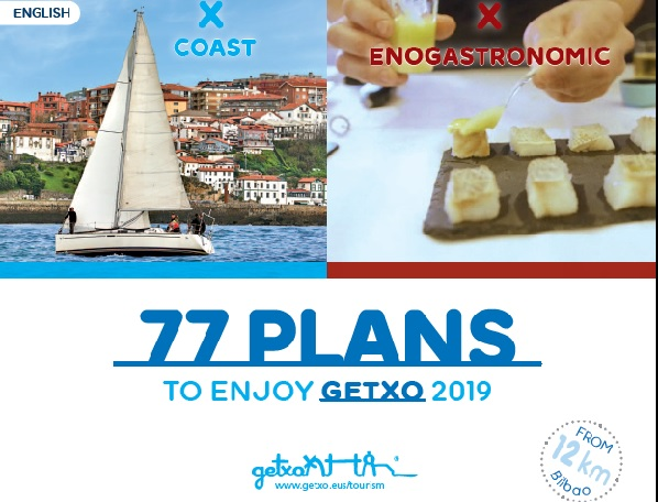 Plans to enjoy Getxo